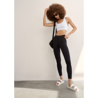 Body Language Sportswear Ashley Legging - Black