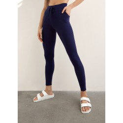 Body Language Sportswear Ashley Legging - Deep Sea