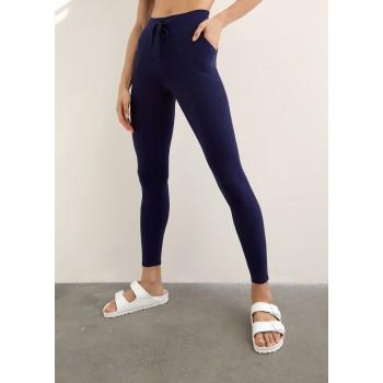 Body Language Sportswear Ashley Legging - Deep Sea