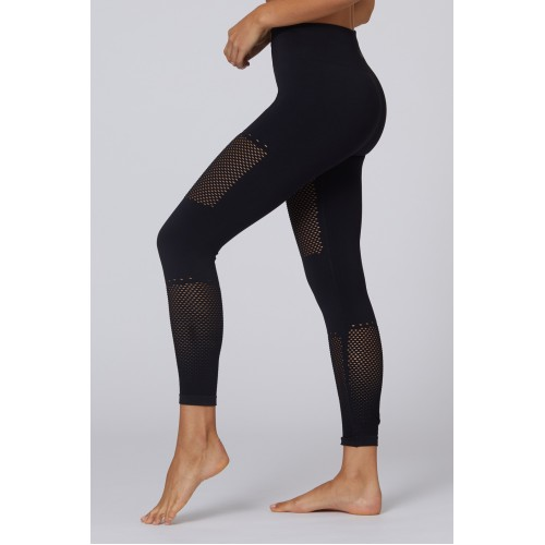 LUrv Wellness Warrior Seamless Legging