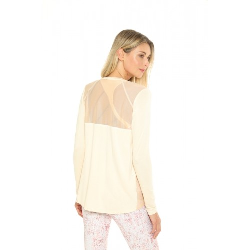BLS Everly Pullover - Sand