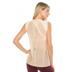 BLS Hutton Top - Blush