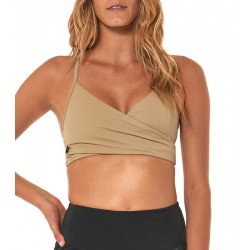 LUrv Gym Junkie Crop