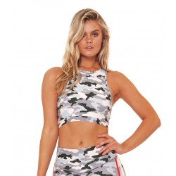 LUrv Army of Love Bralette