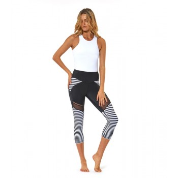 LUrv Nautical & Nice 3/4 Legging